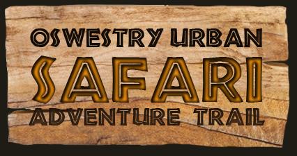 Oswestry Safari Trail